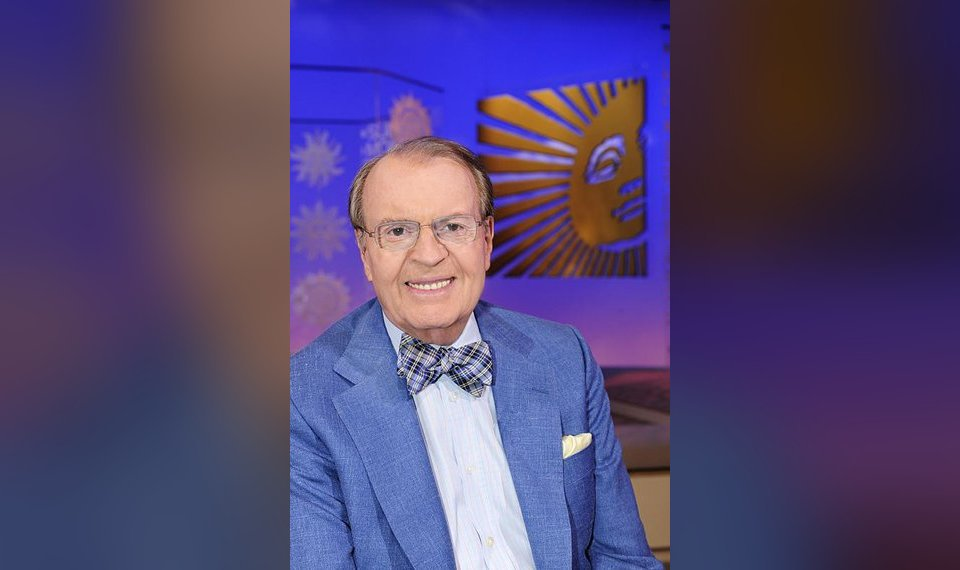 79265539 Charles Osgood's final appearance as host of