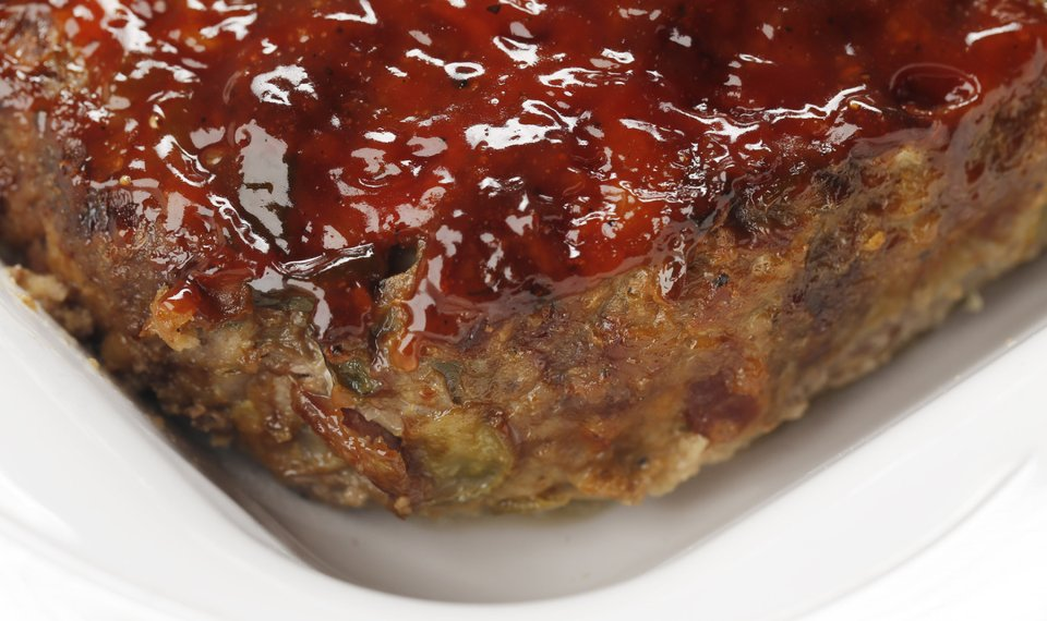 Meatloaf dating