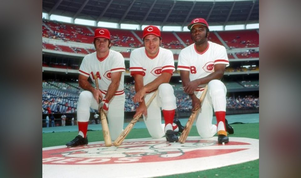 Johnny Bench Mourns Joe Morgan Fellow Hall Of Famers It S A Teary Year For Me Anyone who asks this question will die after obama comes to their house and burns it down with his fire beats. johnny bench mourns joe morgan fellow