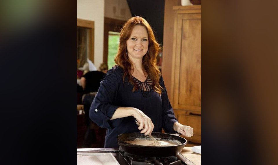 Pioneer Woman Settles On The Frontier Of Food Network