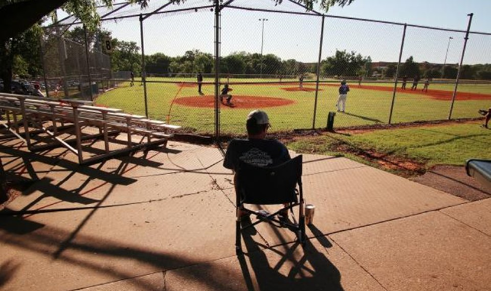 adult softball leagues in edmond ok