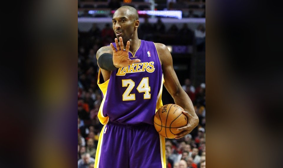 b4662ea9a958 Lakers guard Kobe Bryant says things need to change. AP photo