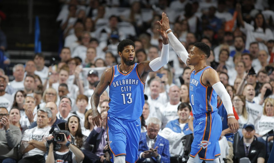 7502c53d5a02 How the Thunder has braced for the cost of bringing back Paul George