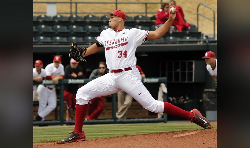 Big 12 baseball notebook: Key series highlight Big 12 weekend