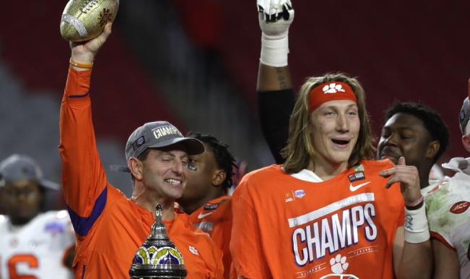 OU football: Clemson, not the SEC, should be the Sooners' model