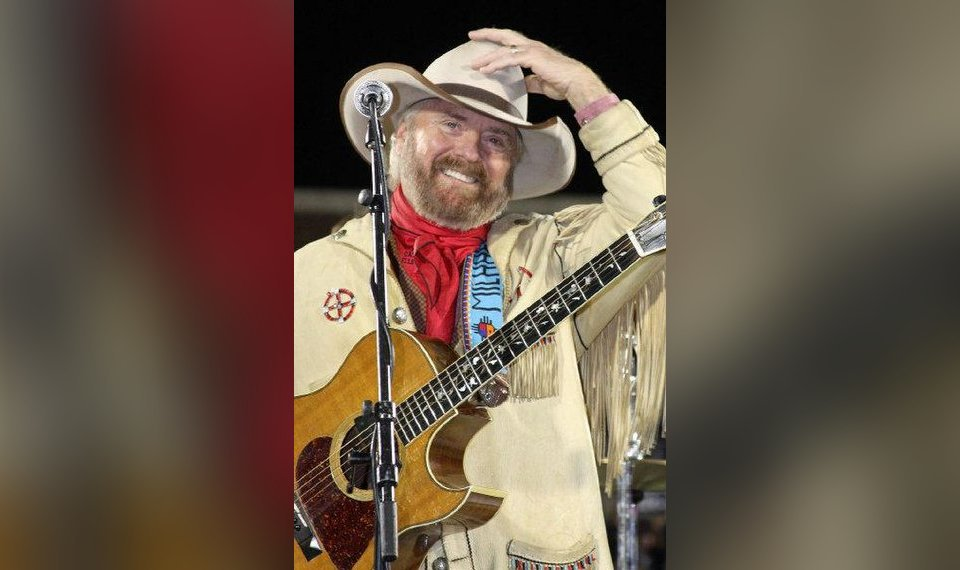 singer songwriter michael martin murphey photo by debbie wright - Cowboy Christmas Ball