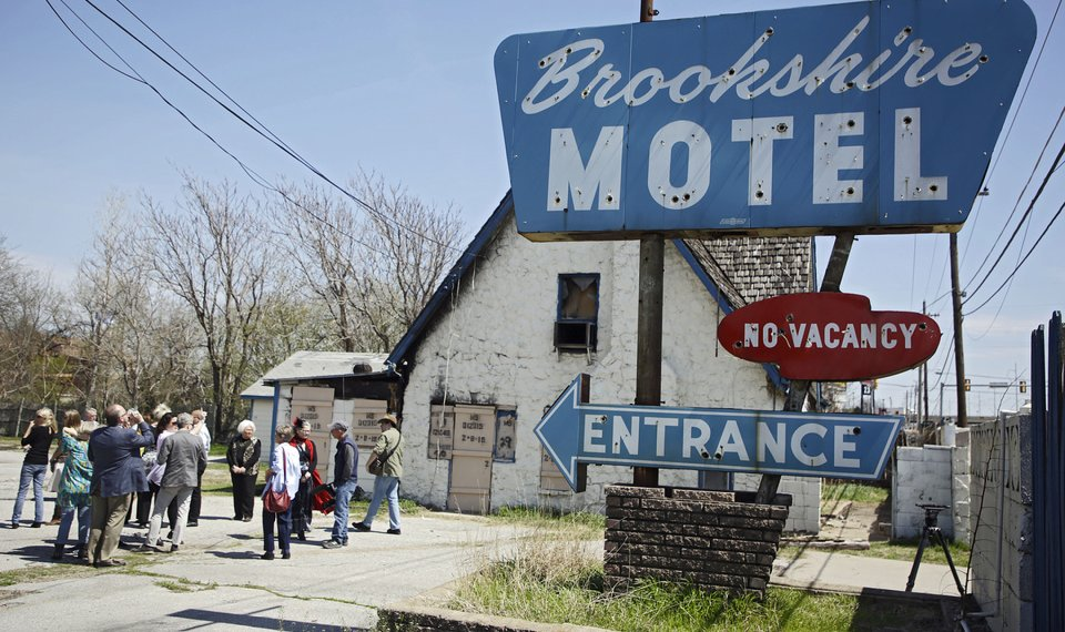 Oklahoma Officials To Highlight Route 66 In Tourism Push