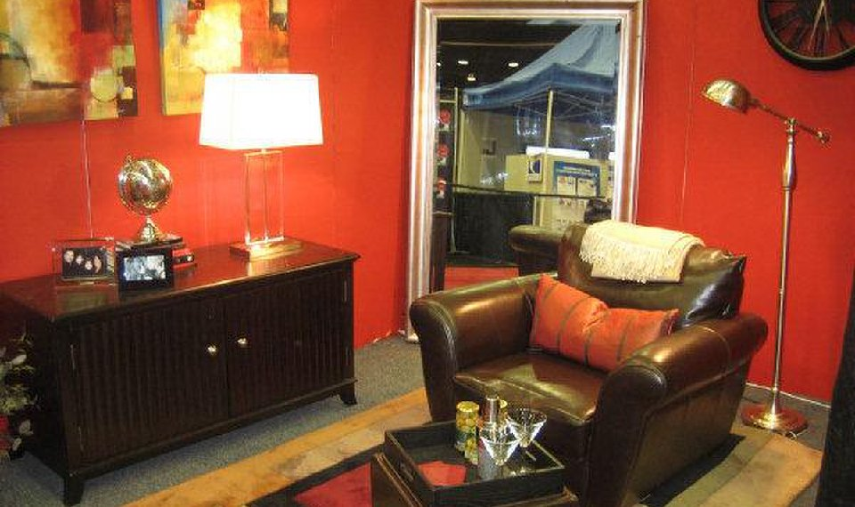 Visitors to the new OKC Home Show this weekend will get tips on home interiors & Second OKC Home Show set for this weekend