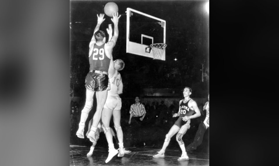 Ken Pryor, hero in OU's 1947 NCAA basketball victory, dies at 85