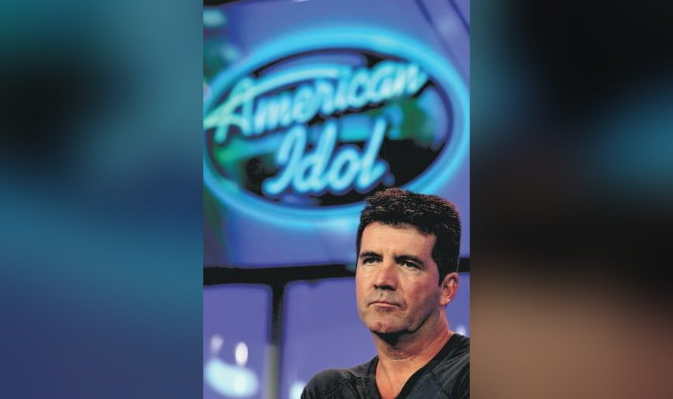 Simon Cowell to leave '