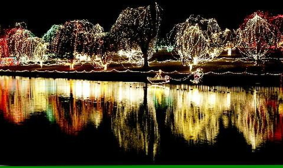 related photos christmas lights on display at the festival of light in chickasha oklahoma by john - Chickasha Christmas Lights