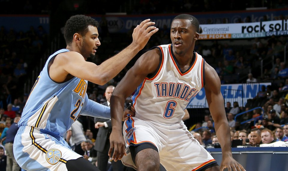 Thunder journal: Cuts looming as NBA roster deadline approaches