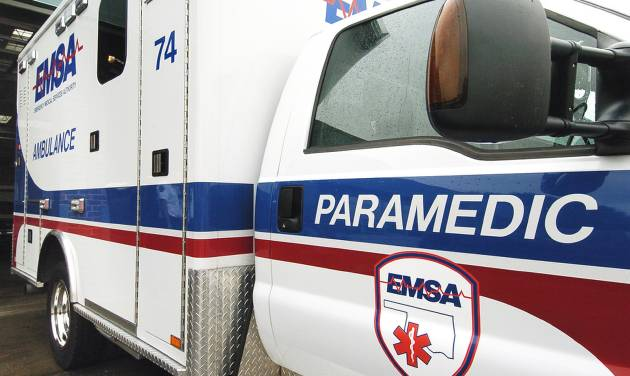 Oklahoma city tulsa working on vision for emsa news ok included in the blueprint are issues that the ems system hopes to address such as malvernweather Images