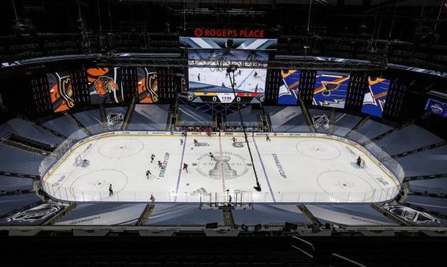 Nhl Restart Here Are Biggest Questions As Season Resumes In Two Hub Cities Amid Pandemic