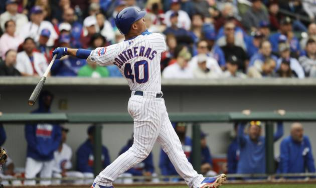 Cubs Home Opening Day 2020.Cubs Hope To Meet With City To Plan 2020 All Star Bid News Ok