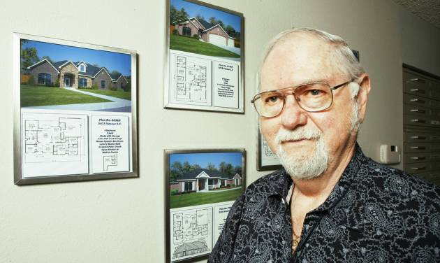 Article about Perry House Plans