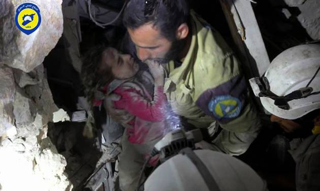 aleppo single parents Nearly 100 children were killed in a single week in aleppo as syrian and russian warplanes sought  the children of aleppo and their parents struggle to survive and .