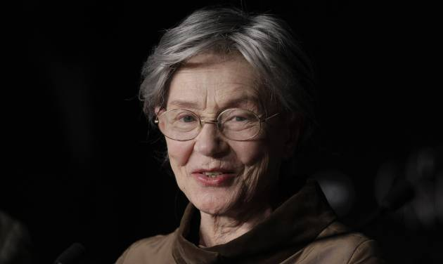 Oscar-nominated actress Emmanuelle Riva dead at 89