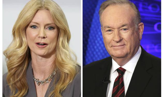 O'Reilly's ratings rise as advertisers flee