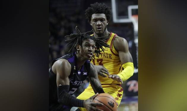 Wade leads Kansas State to 78-66 win over Iowa State | News OK