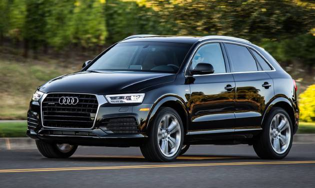Fact Sheet 2016 Audi Q3 2 0t Quattro Tiptronic News Ok