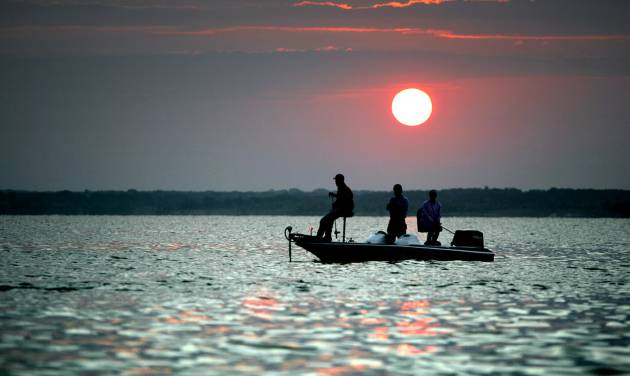Oklahoma 39 s fishing guide license rules are changing again for Lifetime fishing license ok