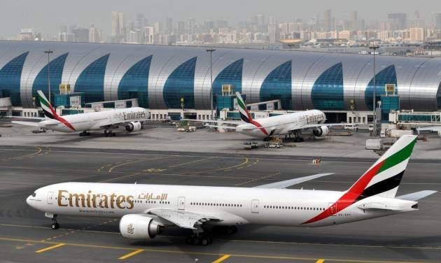 Emirates cuts flights on five US routes as restrictions hit demand