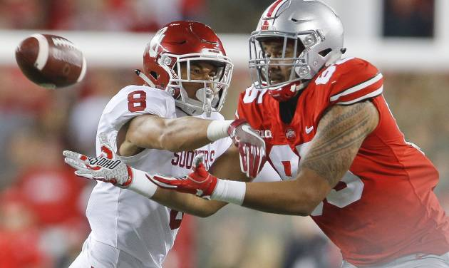 Oklahoma city news sports weather entertainment news ok ou football journal two sooners commits upgraded to five star status by rivals fandeluxe Gallery