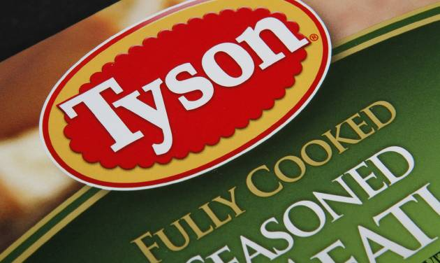 Tyson to buy food manufacturer for $4.2 billion