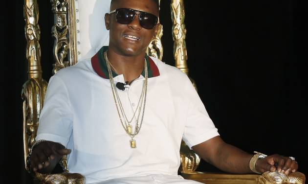 Biloxi Police Now Say They Have Boosie Badazz's Jewelry