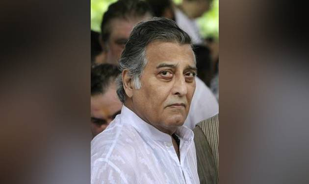 Bollywood actor Vinod Khanna dies