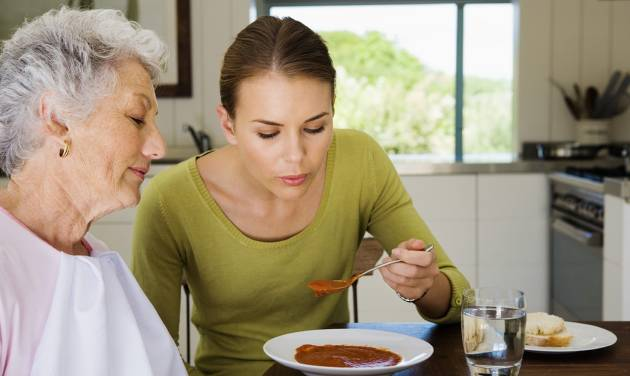 About 52 percent of adults reaching age 65 today will need home-care services in their lifetimes. [THINKSTOCK PHOTO]