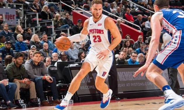 huge discount f6bb1 8274a Best of OKC Metro Preps  Blake Griffin to speak at The Oklahoman s All-City  banquet
