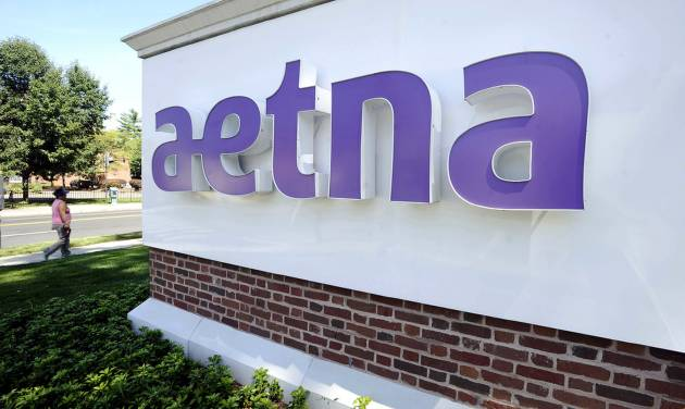 Health insurer Aetna's adjusted profit breezes past estimates