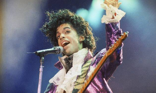 Doctor prescribed oxycodone for Prince under other name, affidavit says