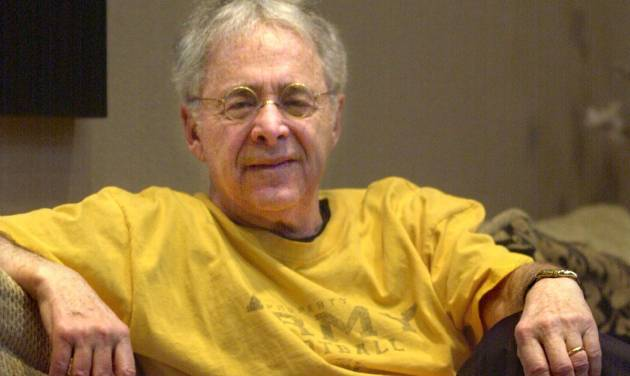 'Gong Show' 'Dating Game' host, Chuck Barris, dead at age 87