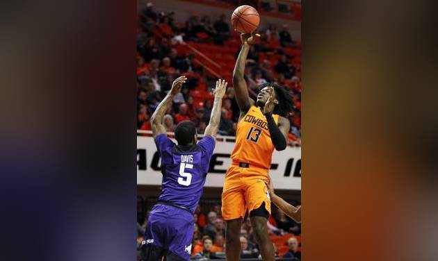 09723322f0f With boosted confidence, OSU's Isaac Likekele ready for USA Basketball camp