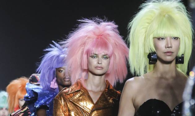 Fashion & Beauty Tips, Hair Styles, Fashion Trends