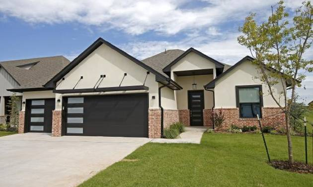 Cougar Homes built the featured show home for the Festival of Homes, organized by the Builders Association of South Central Oklahoma, at 2215...