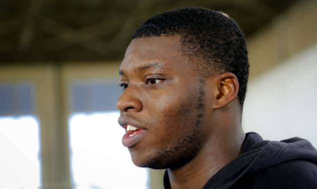 Oklahoma State Football: Defensive End Emmanuel Ogbah