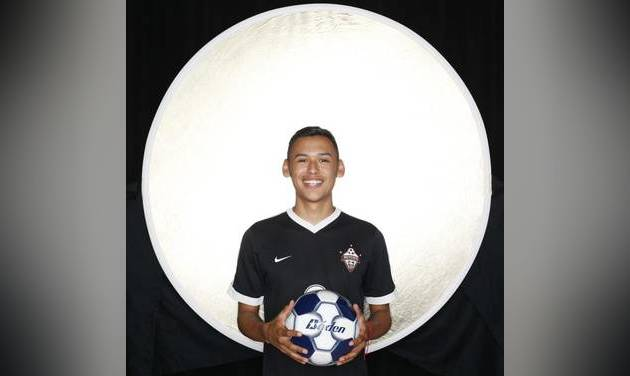 912ef8737 All-City boys soccer  How Isaias Silva became Class 6A s top goal scorer