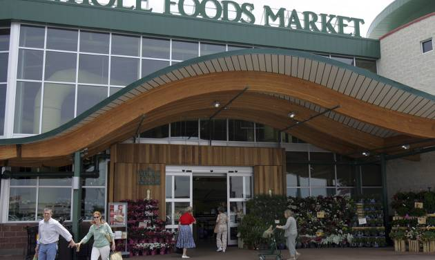 Whole Foods Okc Jobs
