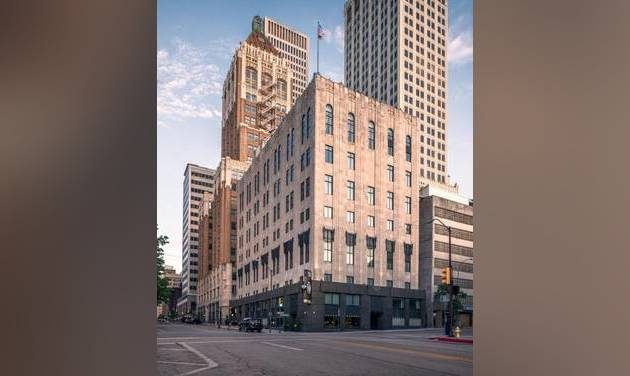 The Ross Group used $3.7 million in C-PACE funding to help pay for its $36 million renovation of the Tulsa Club into a 90-room Hilton Curio Hotel....