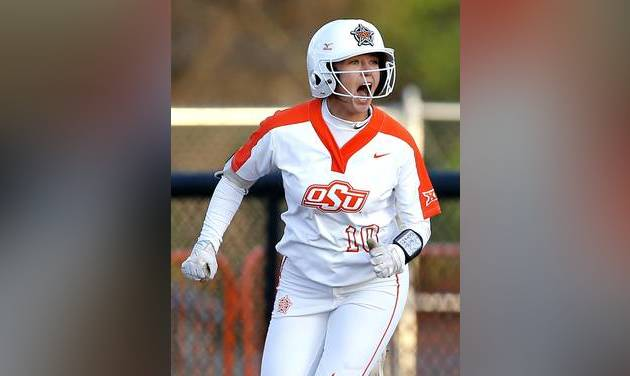 OSU softball weekend roundup  Upset of Arizona State highlights trip to  Palm Springs b1e1720c3ea7b
