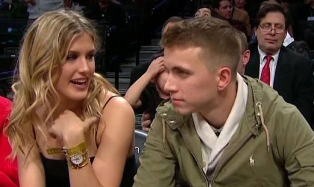 Genie Bouchard Appears In 2017 SI Swimsuit Issue