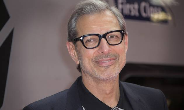 Jeff Goldblum joining 'Jurassic World 2'