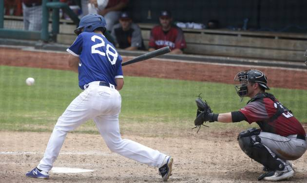 Oklahoma City Dodgers Baseball news, standings, schedules