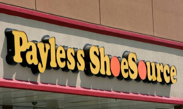 Shoe retailer Payless closing 12 Missouri stores, including one in Ozark