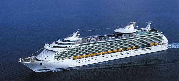 Galveston Houston A Good Place To Go For Your Cruise Fix News OK - Cruise ships out of houston texas
