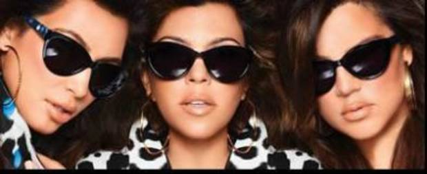 18b5c288befc3 You no longer have to find a Sears store to buy Kardashian Kollection  Eyewear. Sears Optical has launched an online boutique to offer the  collection to ...